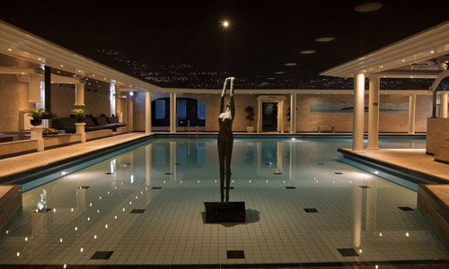 wellness resort elysium bleiswijk