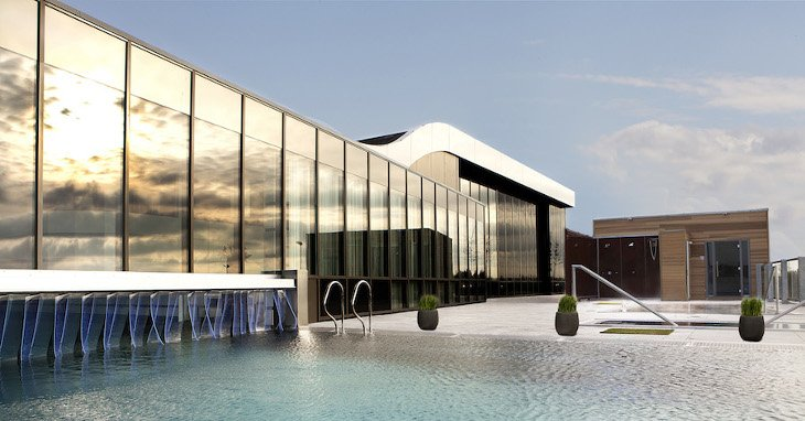 wellness resort sittard