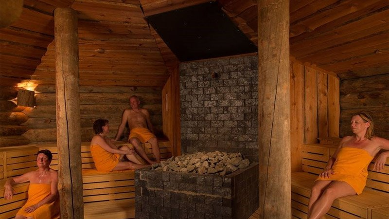 dagje sauna veluwse bron